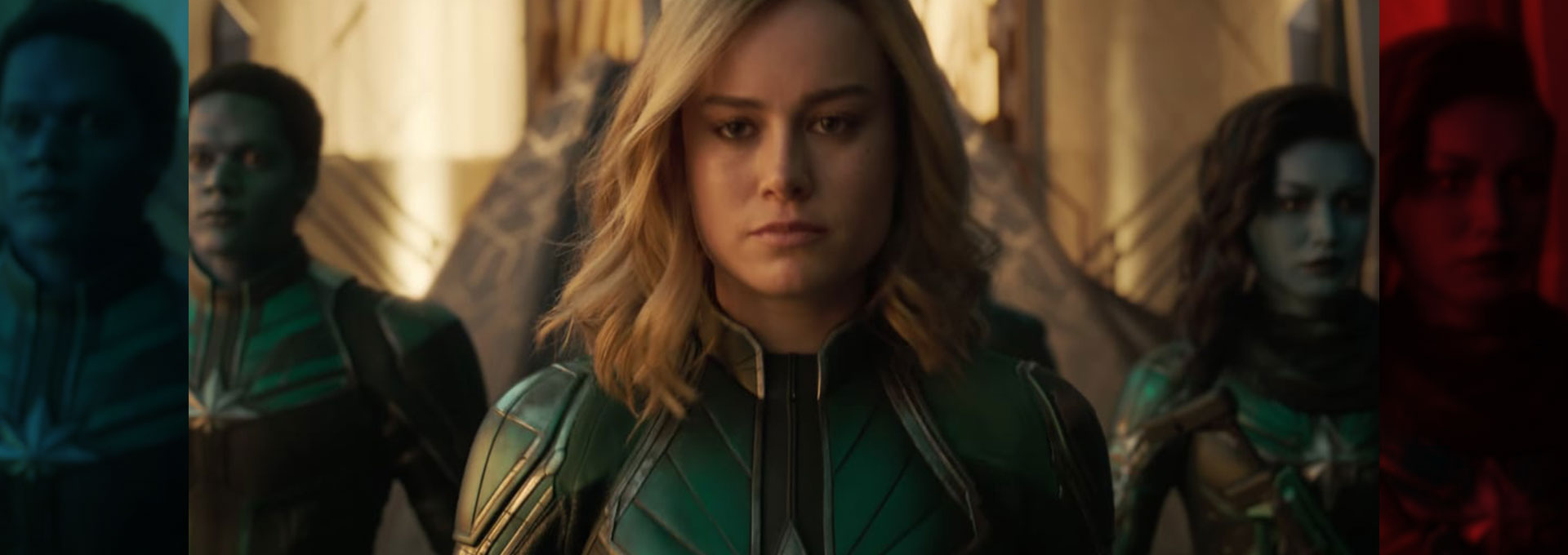 Five Captain Marvel Powers That Are Not-Yet-Confirmed as Being in