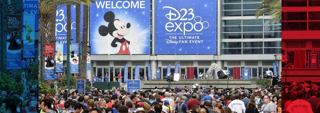 D23 Expo Cometh - And It Brings Marvel News! - The Real Stan Lee