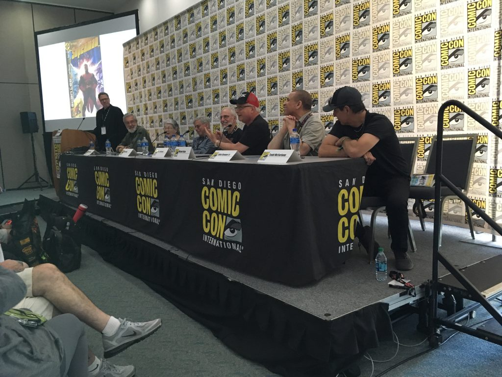 'Excelsior! Remembering Stan Lee' at SDCC - The Real Stan Lee
