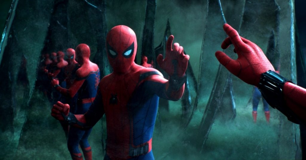 Where Does the Spidey Situation Stand Now? - The Real Stan Lee