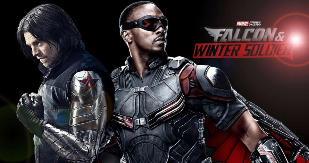 New Cast Members Revealed for 'The Falcon and the Winter