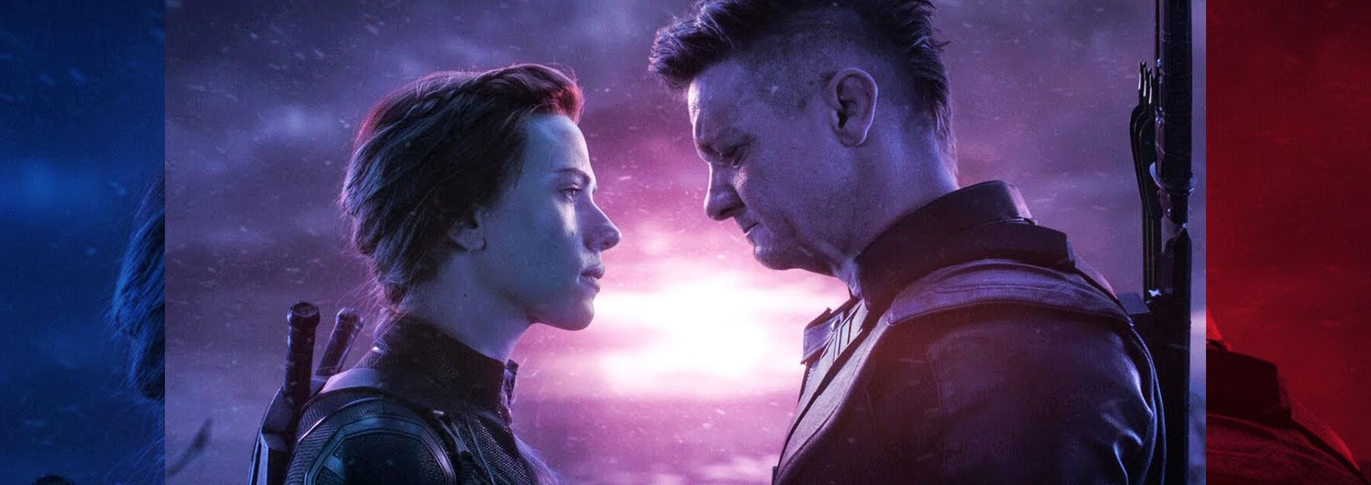 Scarlett Johansson Is Adamant That Black Widow Is Really