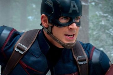 Will Chris Evans Return as Captain America in a future MCU installment?