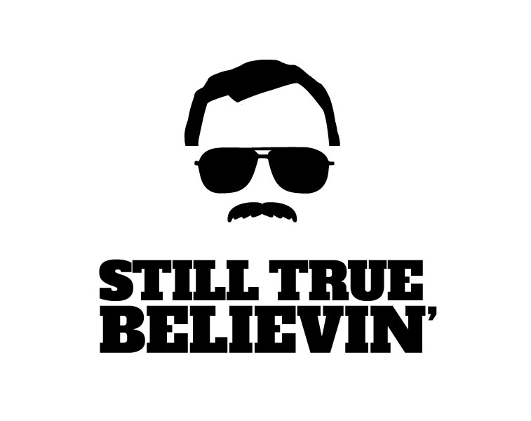 Stan Lee - Still True Believin'