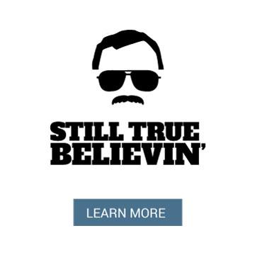Stan Lee Still True Believin'