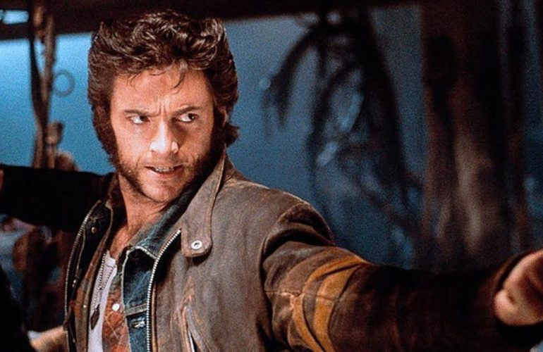 X-Men Wolverine Nice Hair